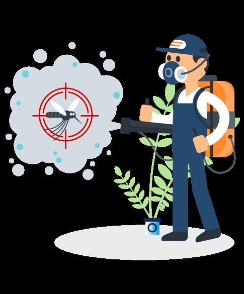 Professional Pest Control Paddington
